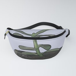 The Plant Bianca Watered Fanny Pack