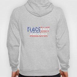 Flagstaff Arizona Hoody