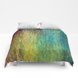 Pine bark Comforters