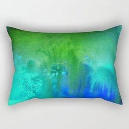 Abstract No. 30 Rectangular Pillow