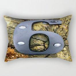 """""""6"""" Rectangular Pillow"""