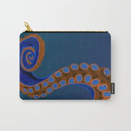 Tentacle of the depths Carry-All Pouch
