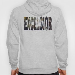 Excelsior - The Raven Cycle Hoody