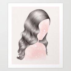Cosmic Wonder IV Art Print
