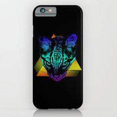 Rad Ocelot iPhone 6s Slim Case
