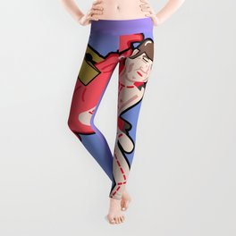 Piggyback Leggings
