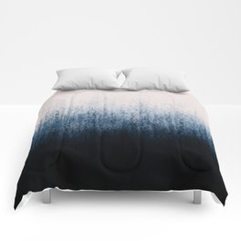 Jean Ombré Comforters