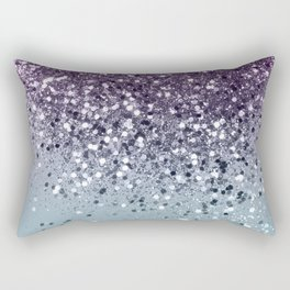 Summer Love Glitter #3 #shiny #decor #art #society6 Rectangular Pillow