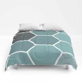 hexi Comforters