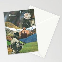 """Tribute to """"los desaparecidos"""" Stationery Cards"""