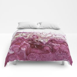 Fluid Expressions Comforters