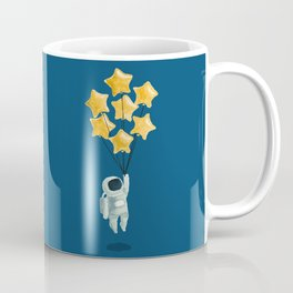 Astronaut's dream Coffee Mug