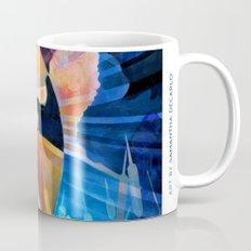Fleeting Light Mug