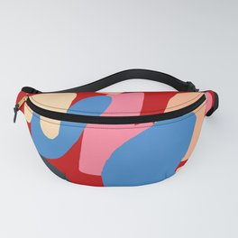 abstraction vol.11 Fanny Pack
