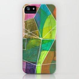 Dardou iPhone Case