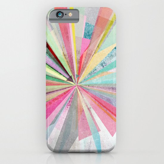 Graphic X iPhone & iPod Case