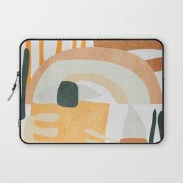 Abstract Art 10 Laptop Sleeve