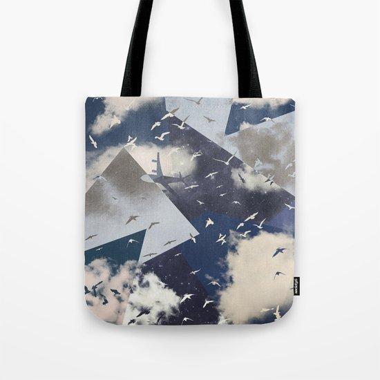 The Sky Tote Bag
