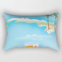 Cuba Rectangular Pillow