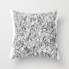 20170220 Throw Pillow