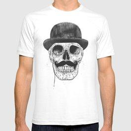 Gentlemen never die T-shirt