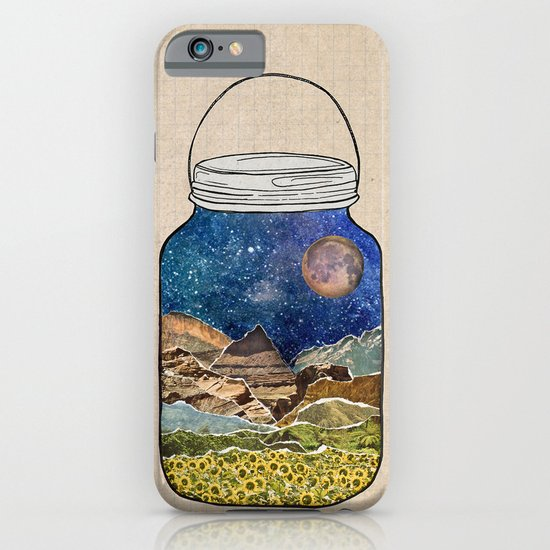 Star Jar iPhone & iPod Case