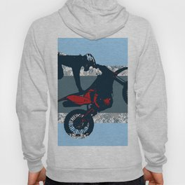 Flying Freestyle Moto-x Champ Hoody