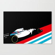 Fw36  Canvas Print