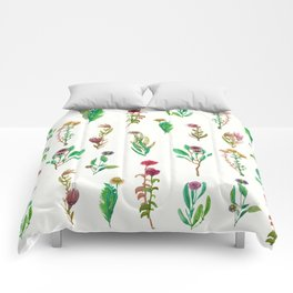 floweres for all Comforters