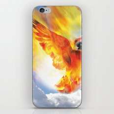 Massurrealism 03 iPhone & iPod Skin
