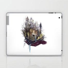 Earth Song Laptop & iPad Skin
