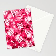 Divided Stationery Cards