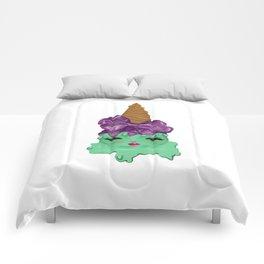 Sativa  Diva Comforters