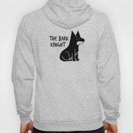 The Bark Knight Hoody