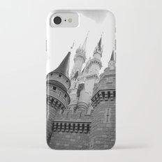 Disney Castle Slim Case iPhone 7