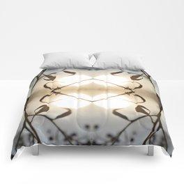 Nature Kaleidoscope #18 Comforters