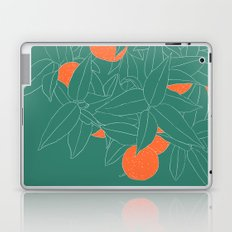 When life gives you oranges... Laptop & iPad Skin