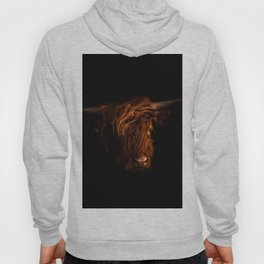 Highland Beauty Hoody
