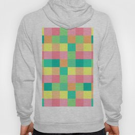 color squares fun love cute art new 2018 style fashion hot pop artist cover case skin shirt bag wall Hoody