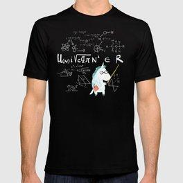 Unicorn = real T-shirt