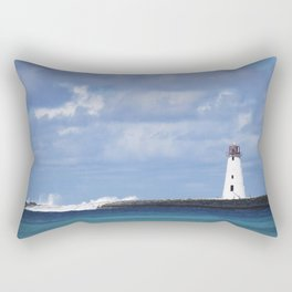 Bahamas Cruise Series 144 Rectangular Pillow