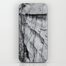 Winter Lasts Too Long iPhone & iPod Skin