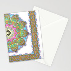 Mix&Match Indian Candy 01 Stationery Cards