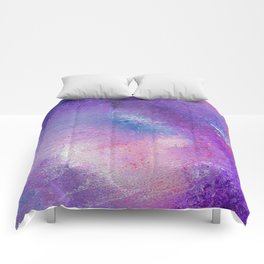 Dusky Daydreams Comforters