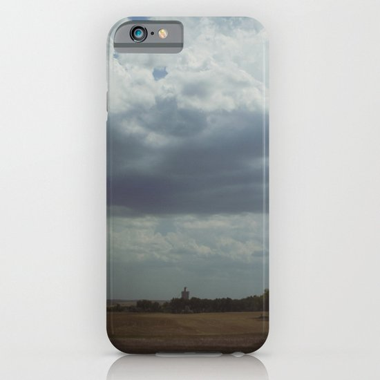 My Thoughts on the Midwest Part II iPhone & iPod Case