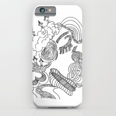 dreams in line iPhone 6s Slim Case