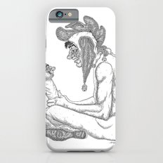 The Defamation of Normal Rockwell I (NSFW) Slim Case iPhone 6s