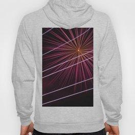 Fireworks display Hoody
