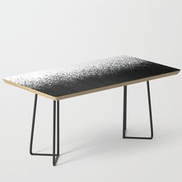 Into the darkness Coffee Table