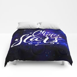 Oh My Stars Comforters